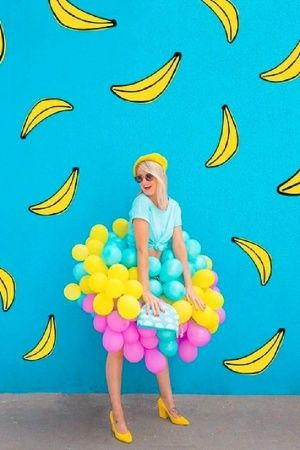 9 Of The Most Crazy Colourful And Supremely Fashionable Social Media Accounts Of Our Time