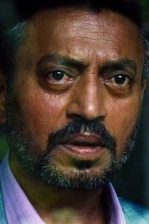 18.6K SHARES a picture of Irrfan Khan who is suffering from a rare type of  cancer called NeuroEndocrine