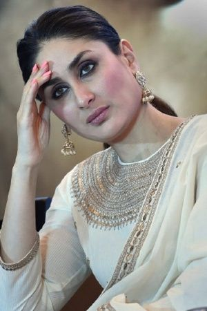 A picture of Kareena Kapoor Khan who got trolled for her take on feminism