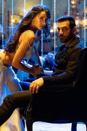 A picture of Nora Fatehi and John Abraham From remake of Sushmita Sen song Dilbar for Satyamev Jayat