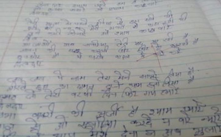 Unable To Indulge In Open Cheating Students In Up End Up