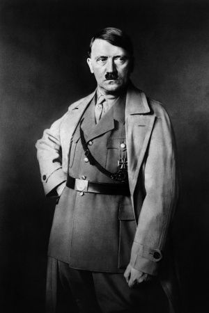 Adolf Hitler Definitely Died In 1945 According To New Study Of His Teeth
