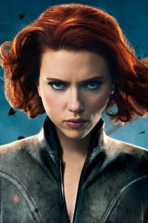 Avengers 4 Writers Promise Bigger Roles For Captain America Black Widow