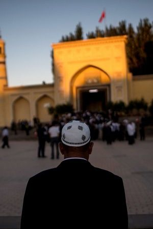 China Detention Camps To Brainwash Muslims