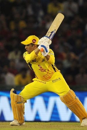 CSK are targeting 3rd IPL title