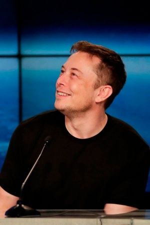 Elon Musk inventions