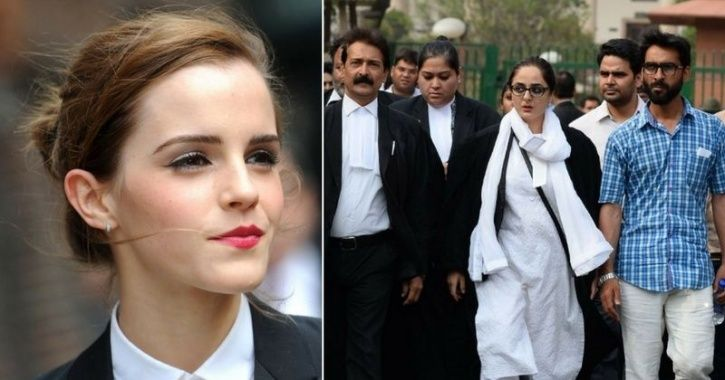 Emma Watson Supports Kathua Case Lawyer, Sonam's Wedding Preparations Are On & More From Ent