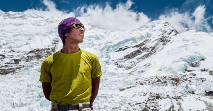 24-Yo Arjun Vajpai Climbs Kangchenjunga, Becomes Youngest To Scale 6 Peaks Above 8,000 -4559
