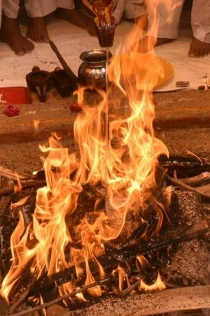 Gujarat The Government Is Planning To Perform Yagna In 33 Districts For Rains