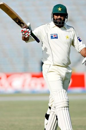 InzamamulHaq never ceases to amaze us
