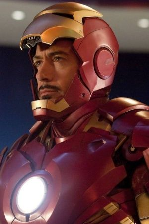 Iron man suit stolen
