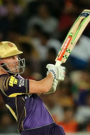 KKR won the game easily