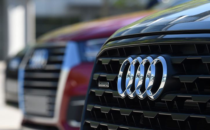 Man Sells Audi Steals It Back From Buyer
