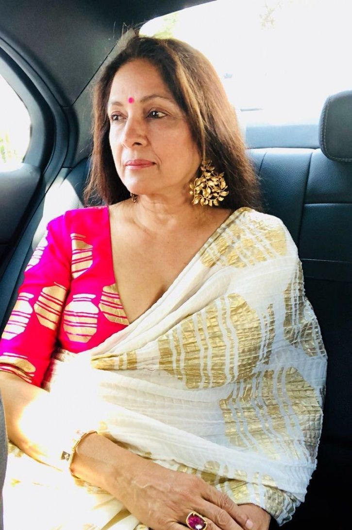 Neena Gupta nudes (21 pictures) Leaked, Twitter, braless