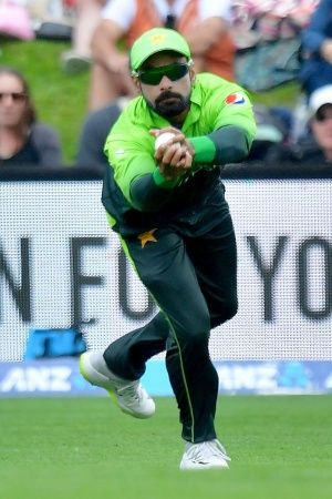 Pakistan Cricket Board issues notice to Mohammad Hafeez for criticising ICC rules