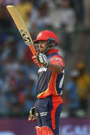 Rishabh Pant IPL 2018