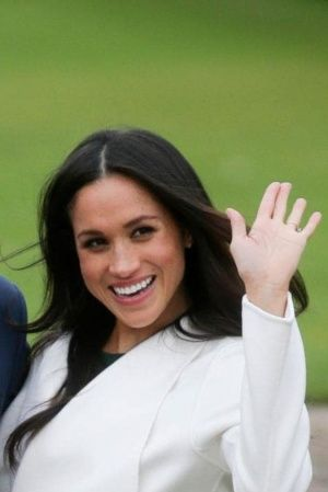 Royal Wedding AFP