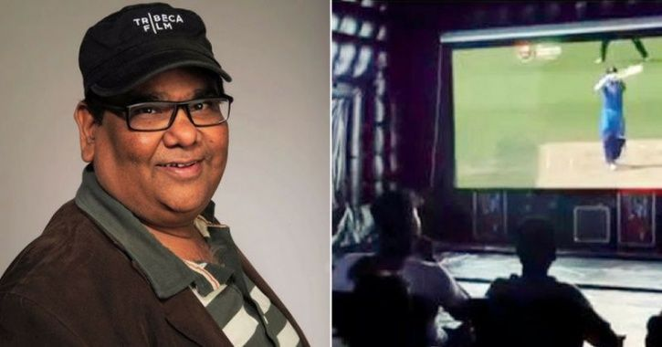 Satish Kaushik Converts Trucks Into Theatres So That Villagers Can Watch Movies At Rs 35