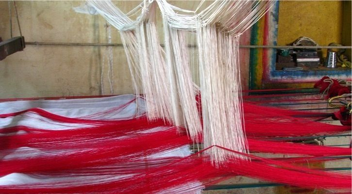 Scientists are learning to use silk to disinfect wounds for What do we use silk for