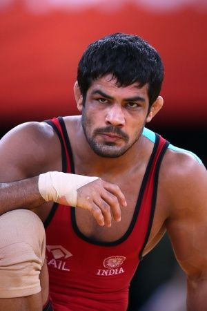 Sushil Kumar Do not Have To Participate In Trials For The Asian Games
