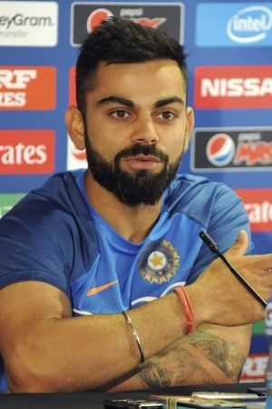 Virat Kohlis lookalike is the next best thing