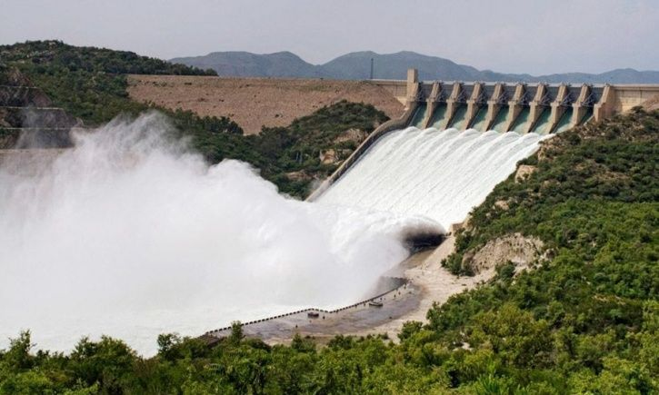 India, Indus Water Treaty, Pakistan, hydropower projects, irrigation, Jammu and Kashmir
