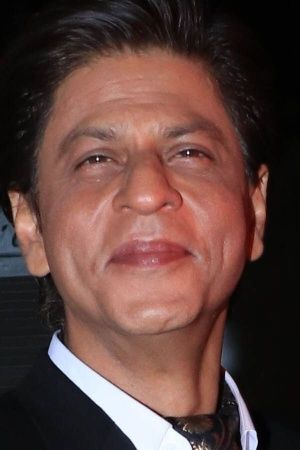 Shah Rukh Khan Gives A Hilarious Speech As He Expresses His Wish To Work With Aishwarya Rai Bachchan