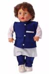 Taimur Ali Khan doll