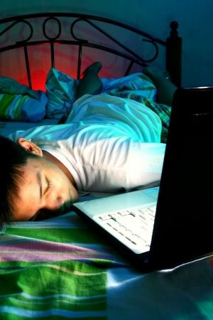 Unlike Popular Belief Every Hour Of Screen Time Only Disrupts 38 Minutes Of Sleep For Children