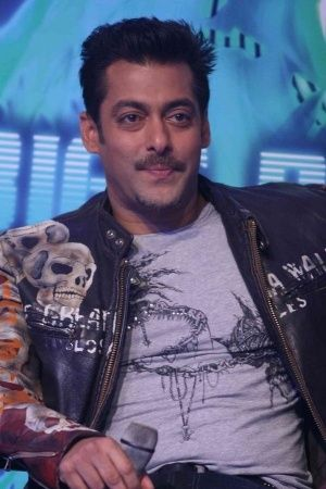 A picture of Salman Khan who will host Bigg Boss 12 house as well