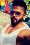 A picture of Sreesanth who threatened to quit Bigg Boss 12 in just two days