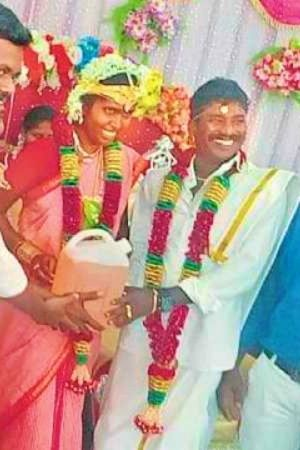 As Fuel Prices Break Records Newlyweds In Tamil Nadu Get Five Litres Of Petrol As Wedding Gift