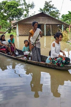 Assam Flood Situation Worsens Dalai Lama Admits To Knowing Sexual Abuse By Monks More Top News