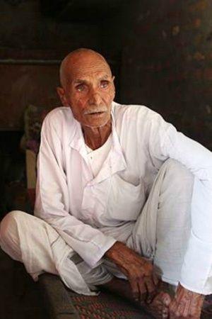 Dhajja Ram Sonipat Haryana honour killing crowdfunding Tarun Sharma