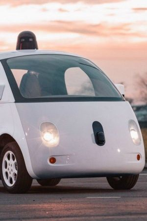 Driverless cars Uber Tesla Toyota perils selfdriving accidents