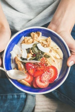 Eat All Your Meals Within 10 Hours To Prevent Weight Gain And The Onset Of Diseases