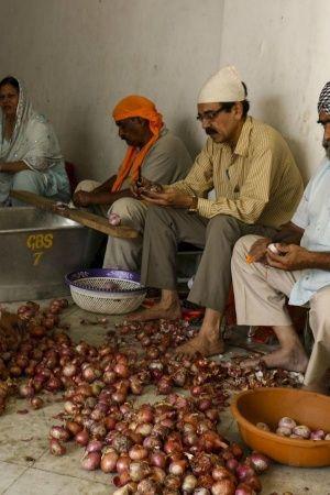 Following Golden Temple Delhi Gurdwaras To Convert Kitchen Waste Into Biogas Fuel
