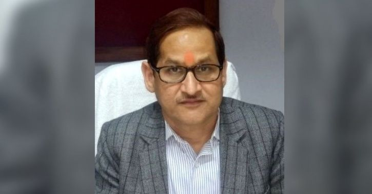 Meet This IAS Officer Who Is Helping Needy & Abandoned To