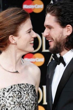 Kit Harington Says Game Of Thrones Change His Life Forever Helped Him Find The Love Of His Life