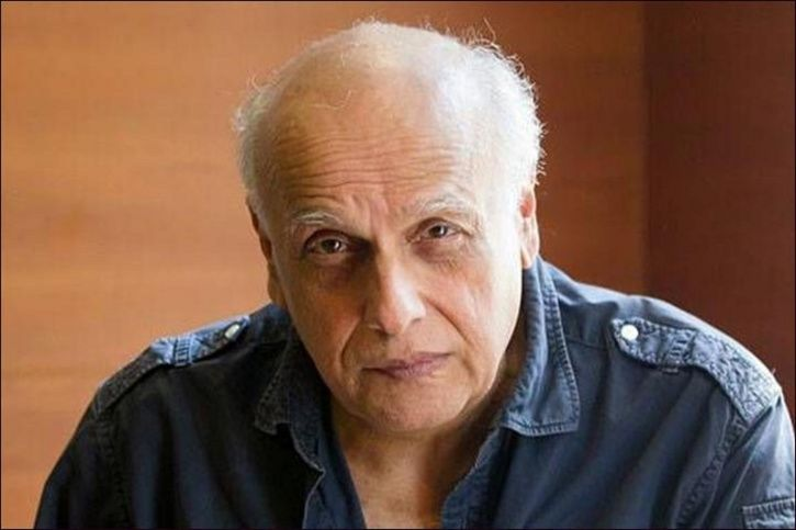 Mahesh Bhatt talks about depression and suicide.
