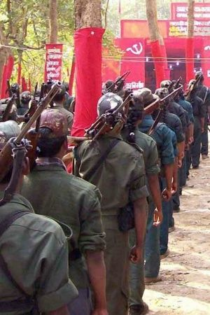 Maoists Are Surrendering As Leaders Living Good Life And Teams Treated Like Animals
