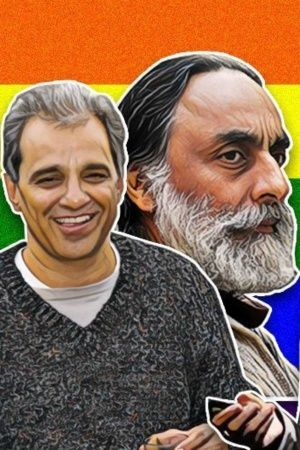 Meet The Six Luminaries Who Made Decriminalisation Of Homosexuality Possible