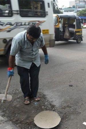 Mumbai man