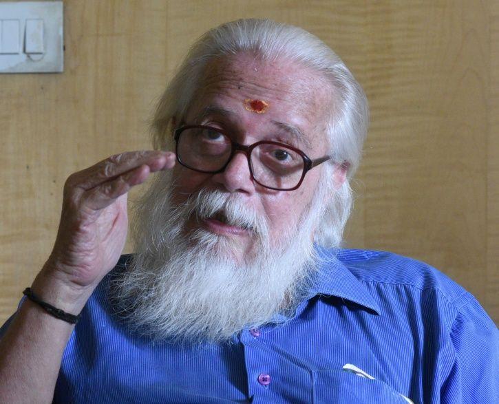 Image Result For Nambi Narayanan