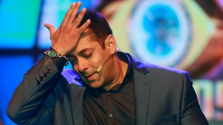 Salman has confirmed that he is not doing Dhoom 4.