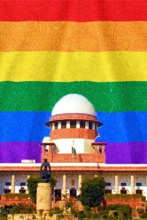 Section377 Supreme Court Decriminalises Homosexuality In A Historic Verdict