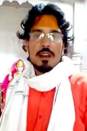 Shambhulal Regar Who Beat Muslim To Death On Camera May Contest 2019 LS Polls From Agra