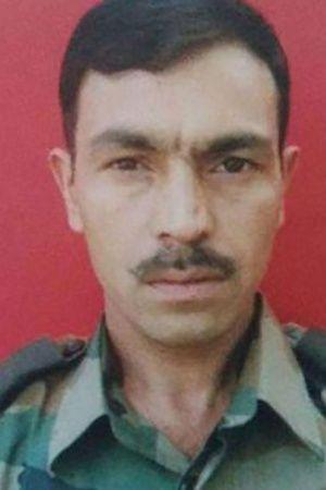soldier killed terrorist killed soldier insv tarini insv award saridon month income MLA indiat