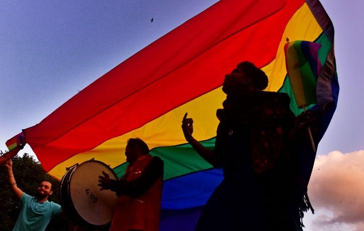 Tata institute of social sciences, Mumbai, LGBTQ,