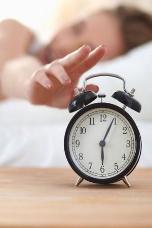 This Blood Test Can Let You Know When Your Internal Body Clock Needs You To Eat Sleep Or Work